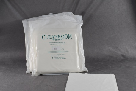Polyester clean cloth